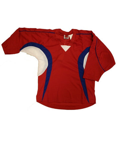 KAMAZU JUNIOR PRACTICE HOCKEY JERSEY