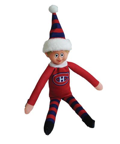 MONTREAL CANADIENS TEAM ELF