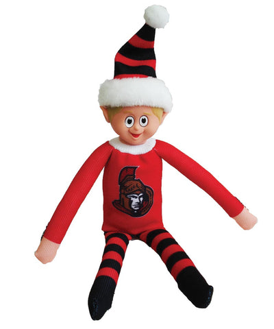 OTTAWA SENATORS TEAM ELF