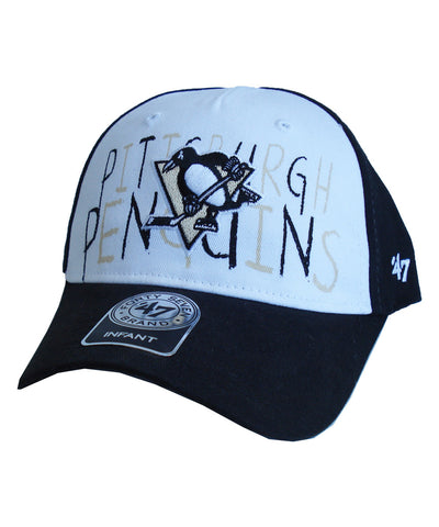 PITTSBURGH PENGUINS CLIFTON YTH CAP