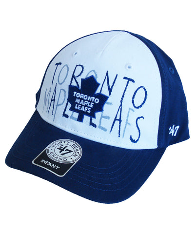 TORONTO MAPLE LEAFS CLIFTON YTH CAP