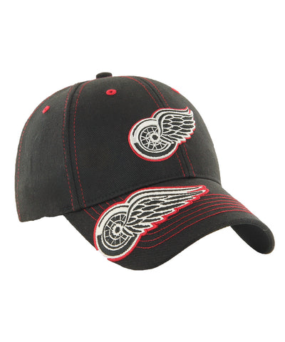 AMERICAN NEEDLE DETROIT RED WINGS X-WING YTH CAP