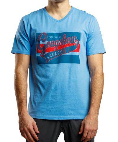 GONGSHOW PRIVATE PROPERTY SR T-SHIRT