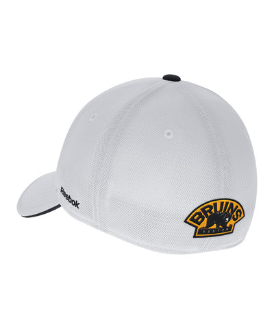 405b7d83fe0 ... REEBOK BOSTON BRUINS STRUCTURED FLEX SR CAP
