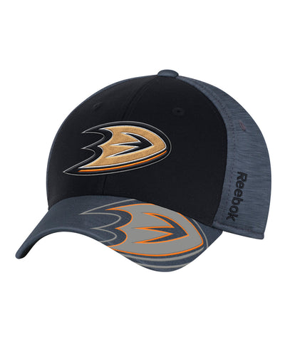 REEBOK ANAHEIM DUCKS PLAYOFF 2017 SR CAP