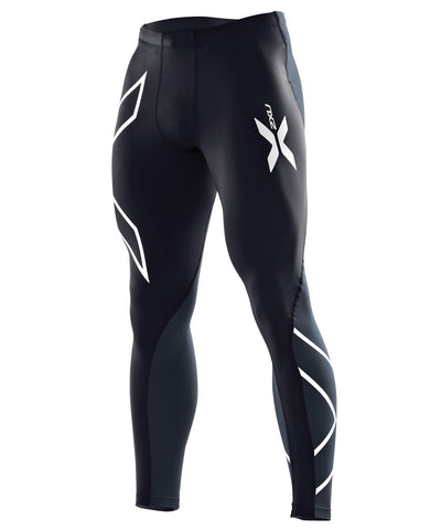 2XU SR ELITE COMPRESSION TIGHTS