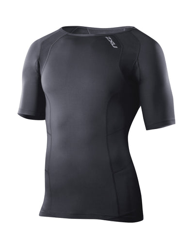 2XU SR COMPRESSION SHORT SLEEVE TOP