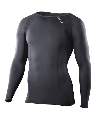 2XU SR COMPRESSION LONG SLEEVE TOP