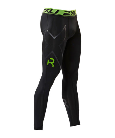 2XU REFRESH ACTIVE RECOVERY MEN'S COMPRESSION TIGHTS