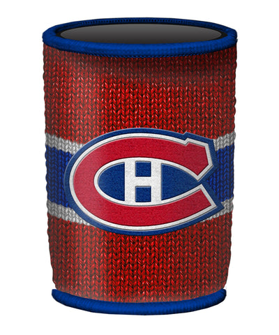 MONTREAL CANADIENS WOOLIE CAN HOLDER