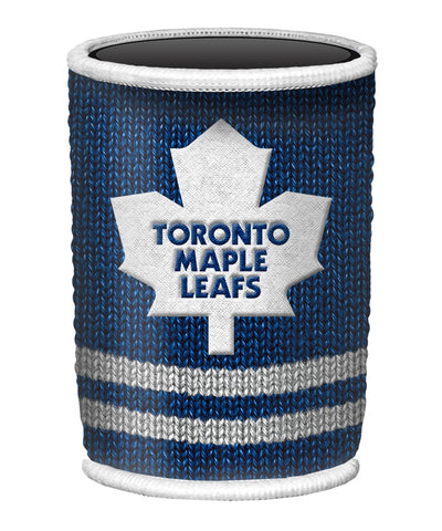 TORONTO MAPLE LEAFS WOOLIE CAN HOLDER