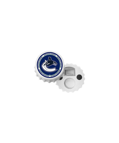 VANCOUVER CANUCKS BOTTLE CAP OPENER