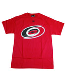 OLD TIME BIG LOGO HURRICANES SR T-SHIRT