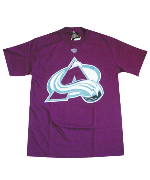OLD TIME BIG LOGO AVALANCHE SR T-SHIRT