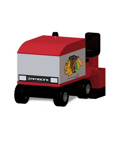 OYO SPORTS CHICAGO BLACKHAWKS ZAMBONI