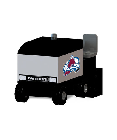 OYO SPORTS COLORADO AVALANCHE ZAMBONI