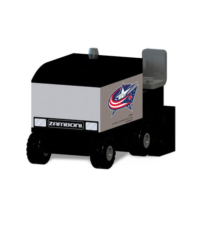 OYO SPORTS COLUMBUS BLUE JACKETS ZAMBONI