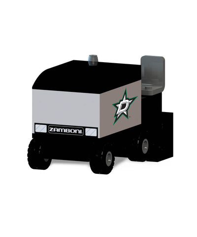 OYO SPORTS DALLAS STARS ZAMBONI