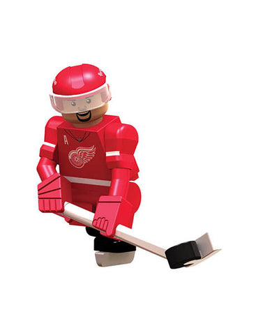 OYO SPORTS DETROIT RED WINGS PAVEL DATSYUK MINIFIGURE