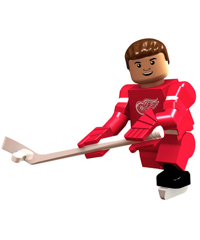 OYO SPORTS DETROIT RED WINGS GORDIE HOWE MINIFIGURE