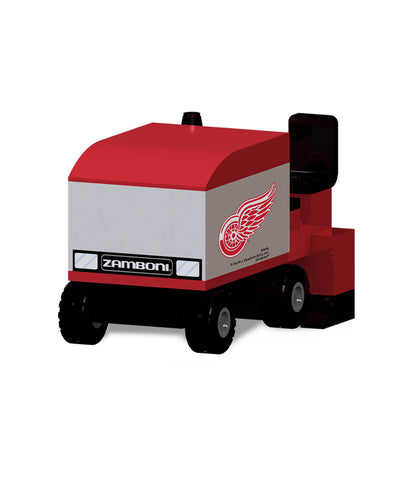 OYO SPORTS DETROIT RED WINGS ZAMBONI