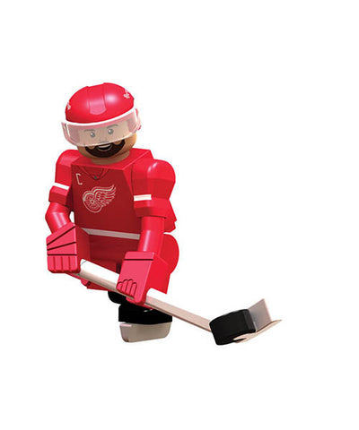 OYO SPORTS DETROIT RED WINGS HENRIK ZETTERBERG MINIFIGURE