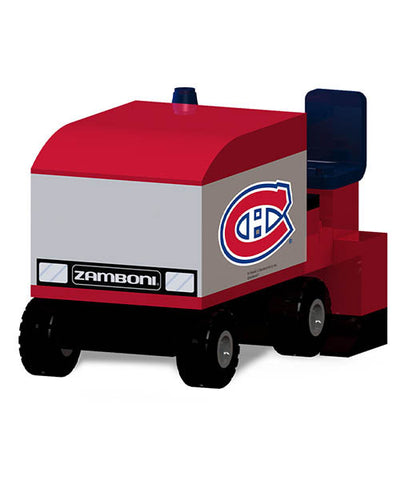 OYO SPORTS MONTREAL CANADIENS ZAMBONI