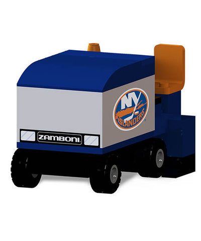 OYO SPORTS NEW YORK ISLANDERS ZAMBONI