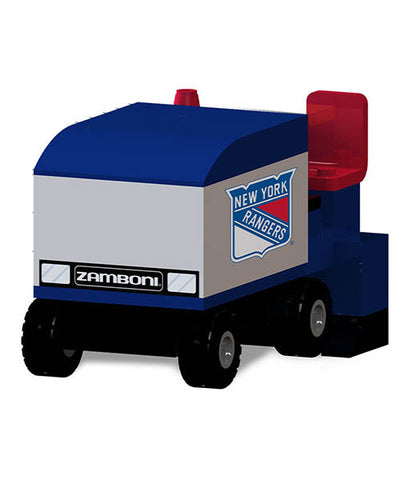 OYO SPORTS NEW YORK RANGERS ZAMBONI