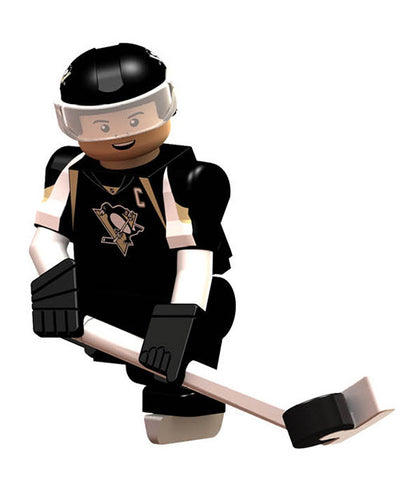 OYO SPORTS PITTSBURGH PENGUINS SIDNEY CROSBY MINIFIGURE