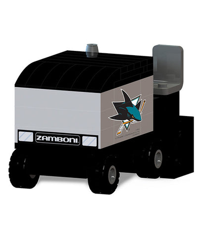 OYO SPORTS SAN JOSE SHARKS ZAMBONI