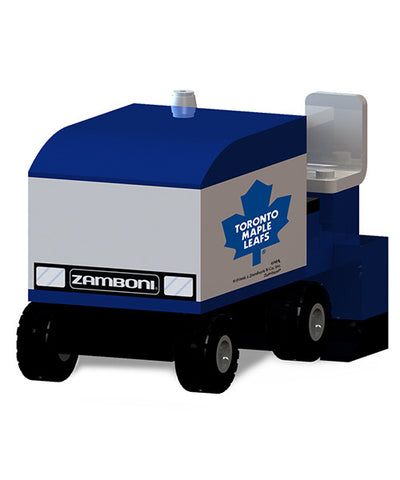 OYO SPORTS TORONTO MAPLE LEAFS ZAMBONI