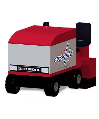 OYO SPORTS WASHINGTON CAPITALS ZAMBONI