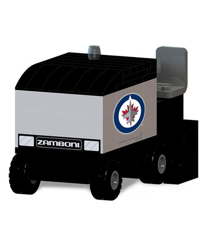 OYO SPORTS WINNIPEG JETS ZAMBONI