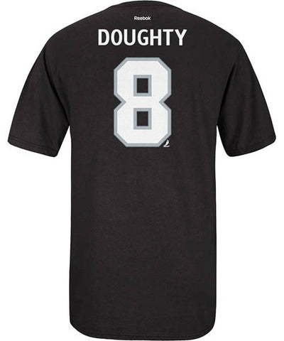 REEBOK LOS ANGELES KINGS DOUGHTY #8 SR T-SHIRT