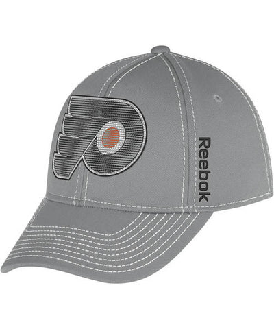 REEBOK SECOND SEASON 2013 PHILADELPHIA FLYERS SR CAP