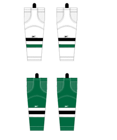 REEBOK EDGE DALLAS INT HOCKEY SOCKS