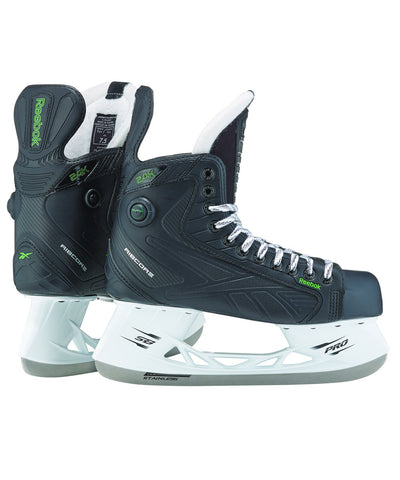 REEBOK RIBCOR 24K JUNIOR HOCKEY SKATES