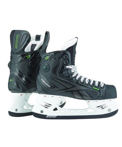 REEBOK RIBCOR JUNIOR HOCKEY SKATES