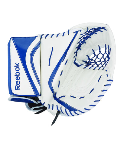 REEBOK PREMIER X24 JR GOALIE CATCHER