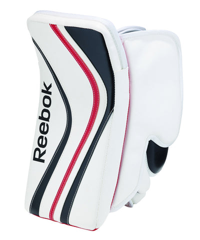 REEBOK PREMIER X28 INT GOALIE BLOCKER