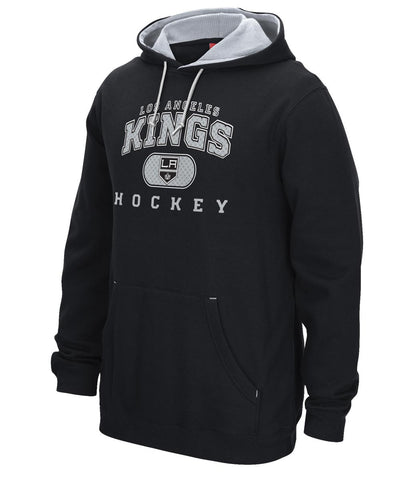 REEBOK LOS ANGELES KINGS 2015 PLAYBOOK HOODY