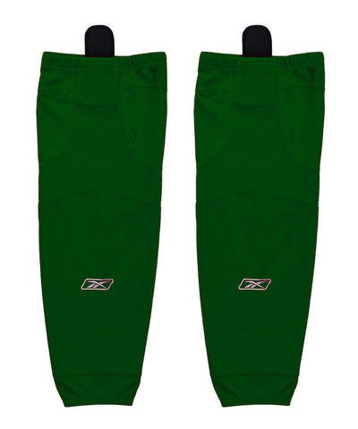 REEBOK EDGE SX100 JR HOCKEY SOCKS DARK GREEN