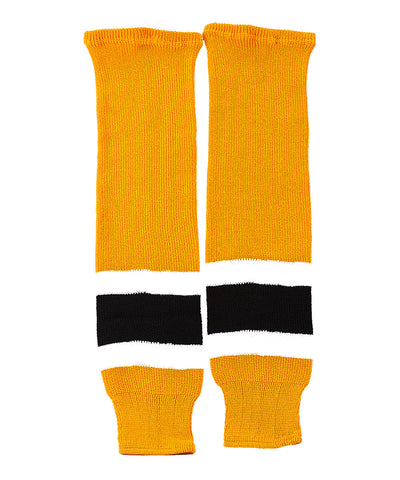 CCM S100 JR HOCKEY SOCKS BOSTON BRUINS