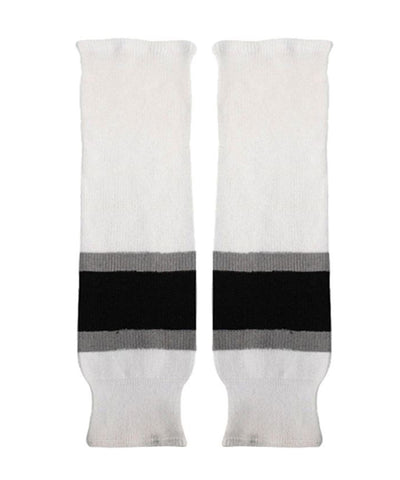 CCM S100 JUNIOR HOCKEY SOCKS LOS ANGELES KINGS