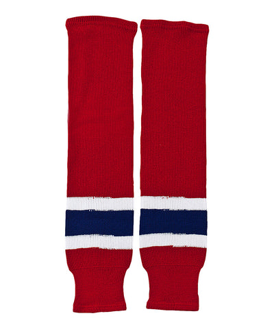 CCM S100 SR HOCKEY SOCKS MONTREAL CANADIENS