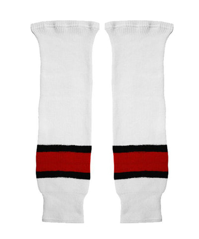 CCM S100 JR HOCKEY SOCKS OTTAWA SENATORS