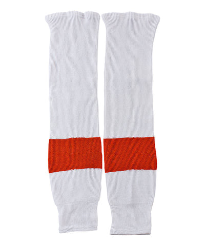 CCM S100 SR HOCKEY SOCKS PHILADELPHIA FLYERS
