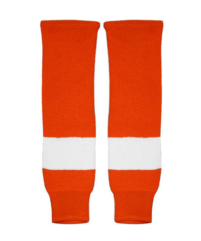 CCM S100 JUNIOR HOCKEY SOCKS PHILADELPHIA FLYERS