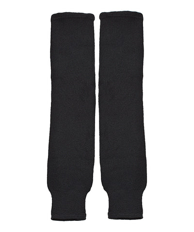 CCM S100 JR HOCKEY SOCKS BLACK